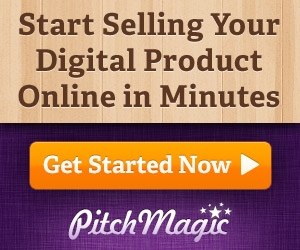 Pitch Magic